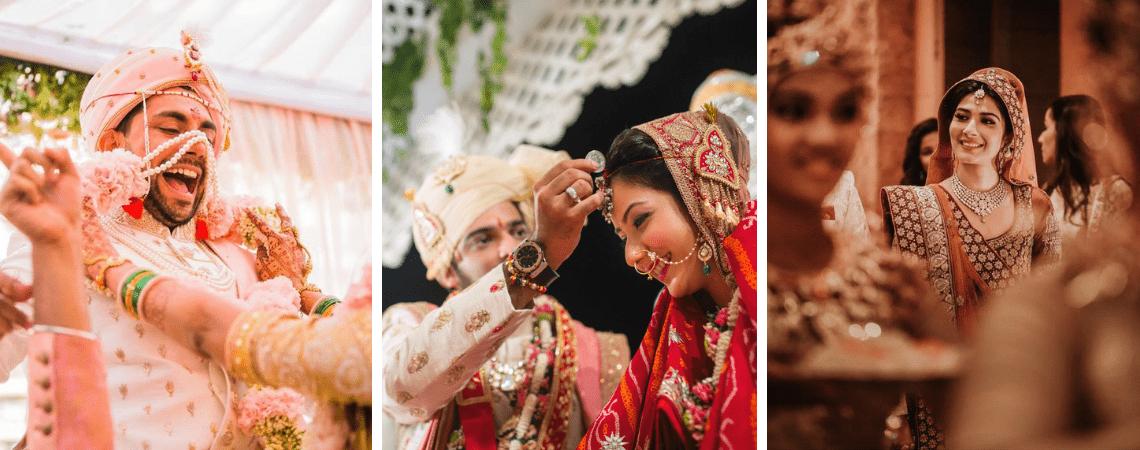 Top 5 Candid Wedding Photographers In Mumbai For Your Vibrant Album