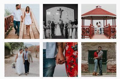 Cinco fotógrafos que debes seguir en Instagram. ¡Sus trabajos te enamorarán!