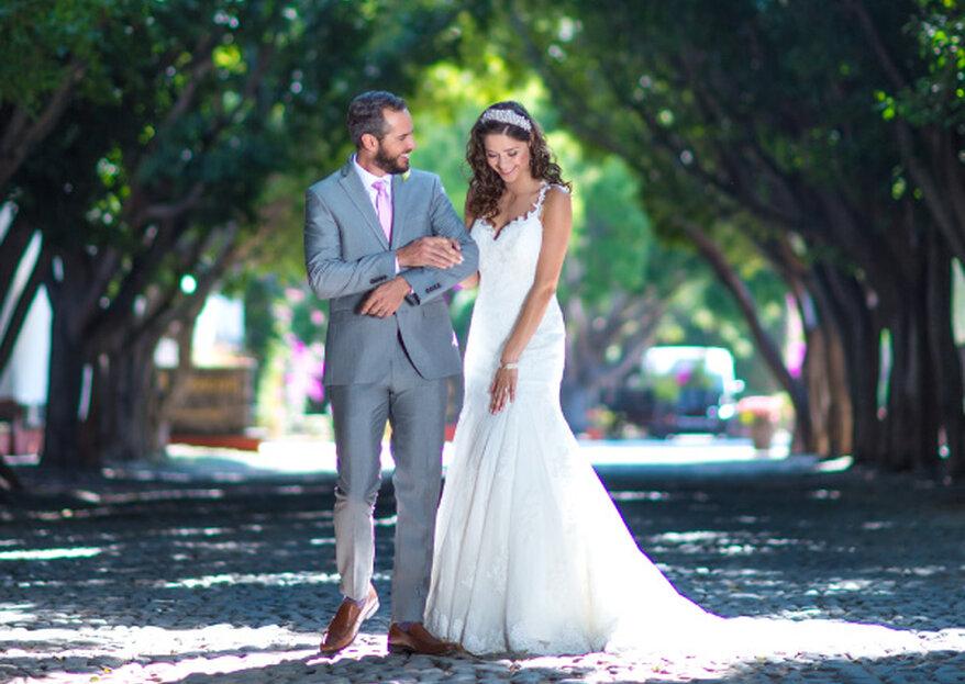 Los escenarios ideales para tener la boda perfecta: Los Hoteles Posadas tienen lo mejor para ti