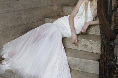 Vera Wang 2015 – New York Bridal Week