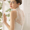 Kobieca suknia ślubna, Foto: Aire Barcelona 2015