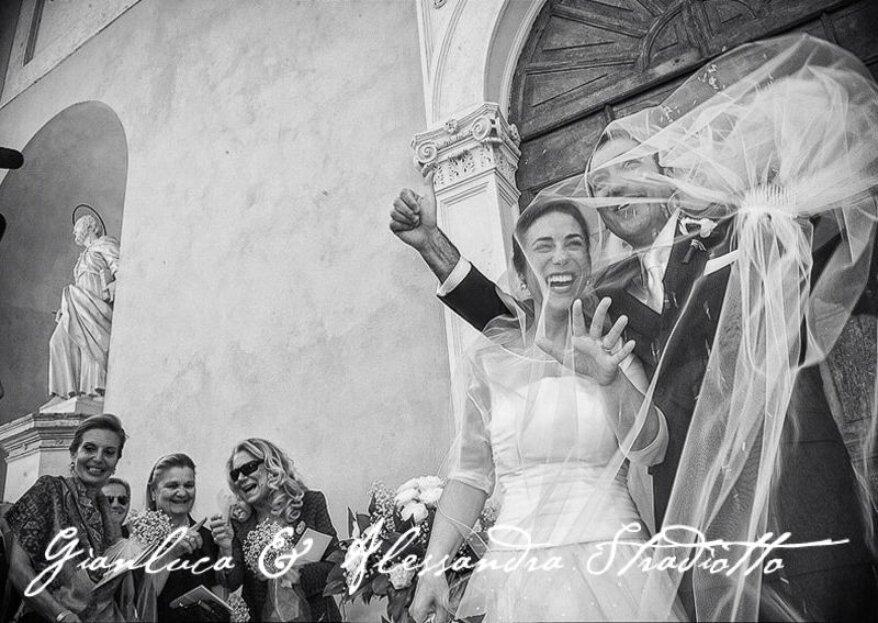Gianluca & Alessandra Stradiotto Photographer: i migliori scatti fotografici per raccontare la vostra storia d'amore