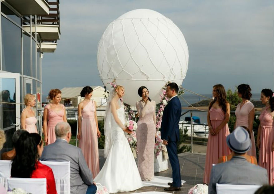 Как найти ведущего на свадьбу? 5 простых шагов