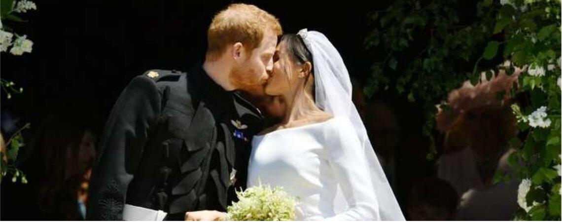 Королевская свадьба: подробный отчет о самой важной церемонии 2018 года!