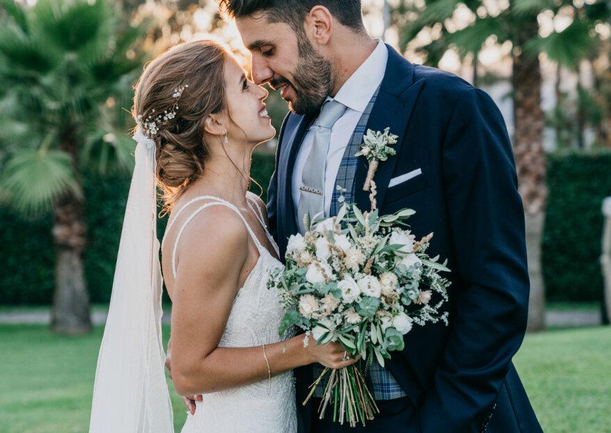 12 dicas para fazer do seu casamento o dia mais memorável da sua vida