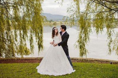 Los proveedores que NO pueden faltar en tu boda: ¡Los expertos revelan el secreto!