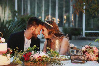 Los 10 mejores restaurantes en Lima para la recepción de tu ceremonia civil