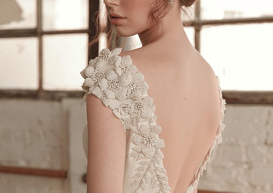 Brautkleider 2021! Entdecken Sie die schönsten Trends