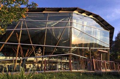 Foto: Bahía Centro de Convenciones