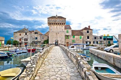 Honeymoon in Croatia: Experience its Mediterranean and Medieval Charm