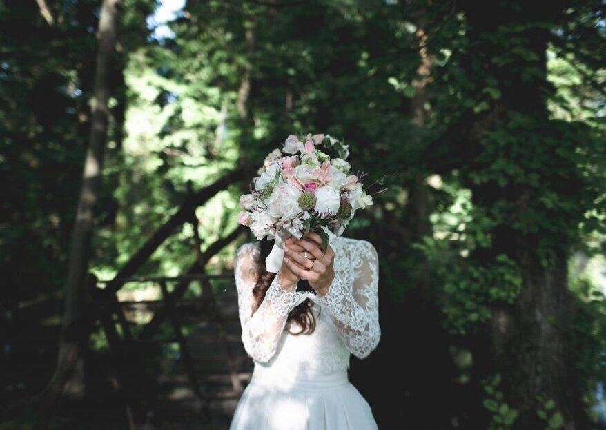Frullati, smoothies e centrifughe detox: 5 ricette per essere in forma il giorno del matrimonio