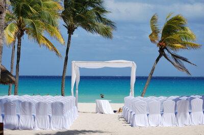 Ile Maurice, Marrakech, Las Vegas... Organisez un mariage à l'étranger avec les agences Marry You et Chic d'Orient