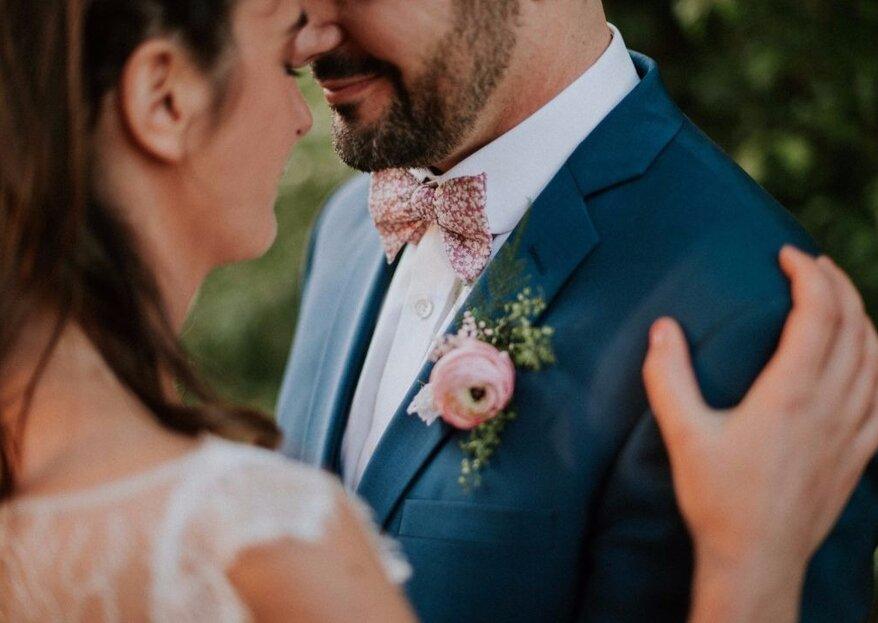 Comment écrire ses vœux de mariage ? Conseils et exemples de notre experte