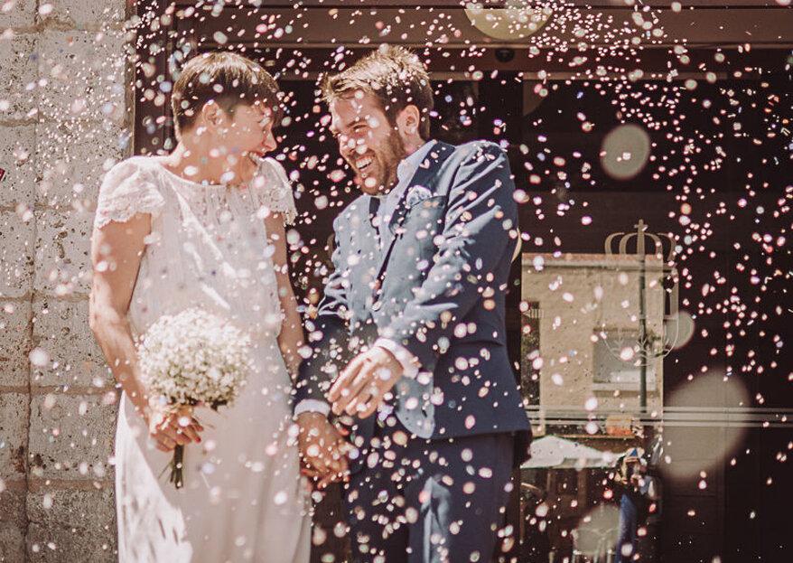 15 lugares únicos para vivir un matrimonio inolvidable