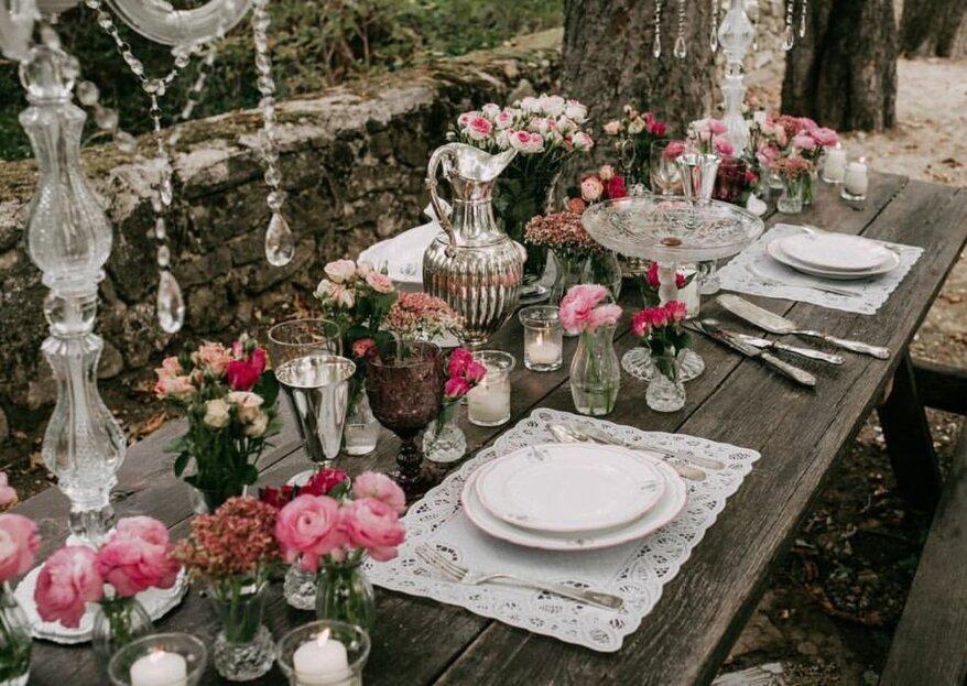 Los 15 mejores wedding planners de Barcelona