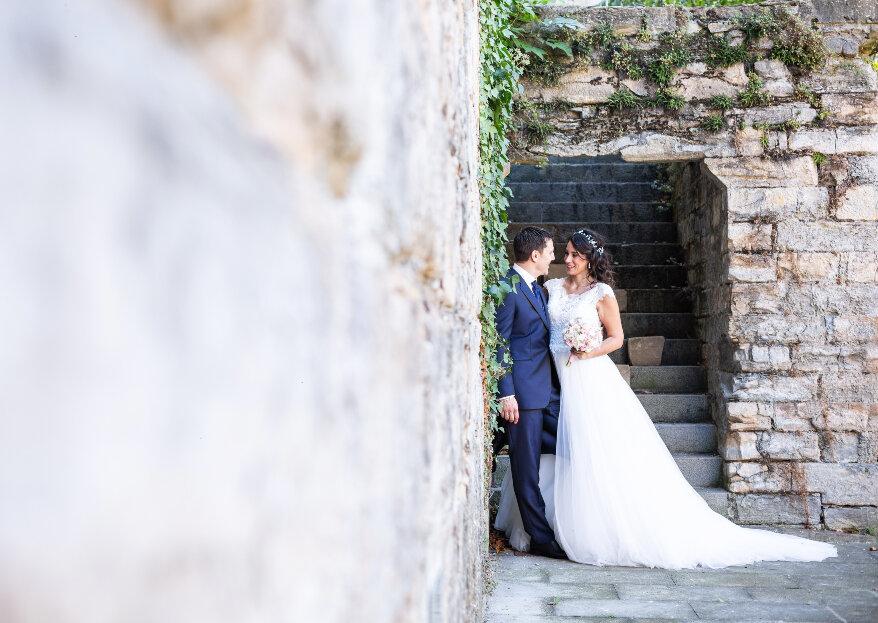 Nuestro viaje más especial: la boda de Eztizen y Emilio
