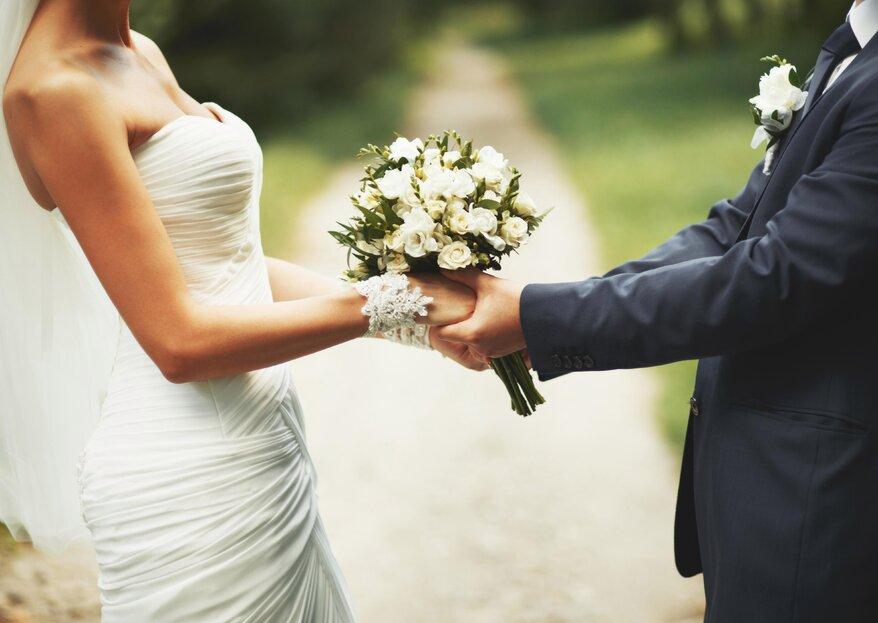 Noi sposi 2020, la fiera del matrimonio, torna con due appuntamenti