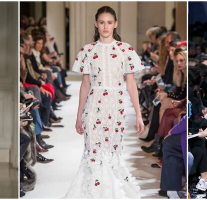7 Looks: New York Fashion Week fora das passarelas | Idéias