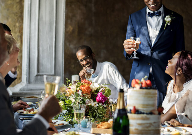 How To Write And Deliver The Best Wedding Speech