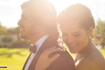 ¿Quieres tener una boda de película? El mejor servicio de fotos y video ¡que te encantará!