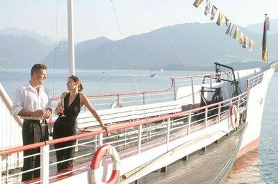 Finden Sie hier die Hochzeitslocation für Ihre Traumhochzeit in Linz