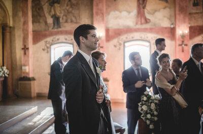 Frases para anunciar la llegada de la novia. ¡Ideas que te encantarán!