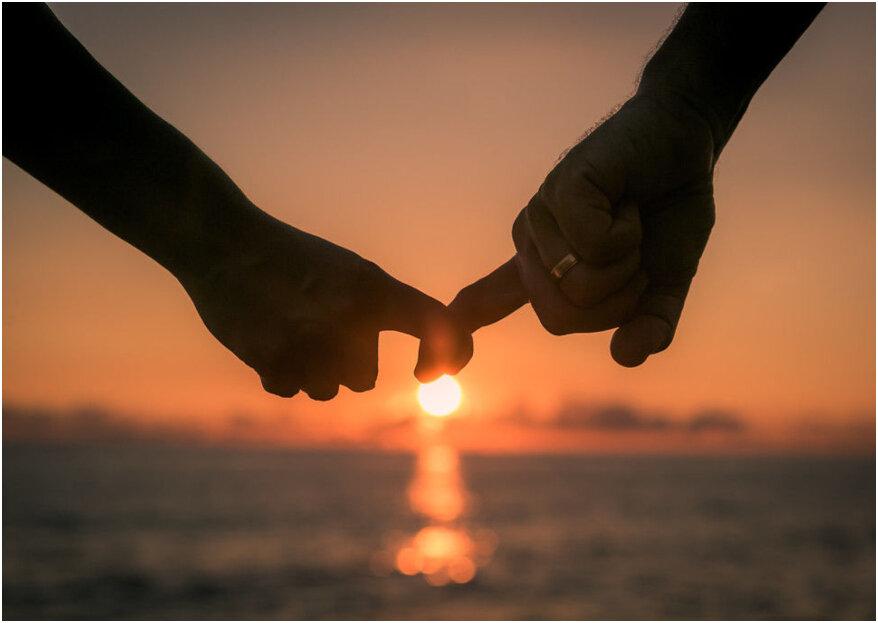 Los cinco lenguajes del amor: ¡descubre cuál es el tuyo y el de tu pareja!