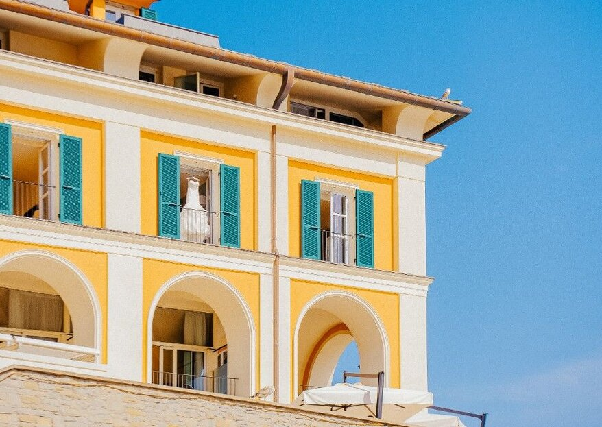 Authentically Italian: Top cultural venues for a destination wedding in Italy, with an extra special touch