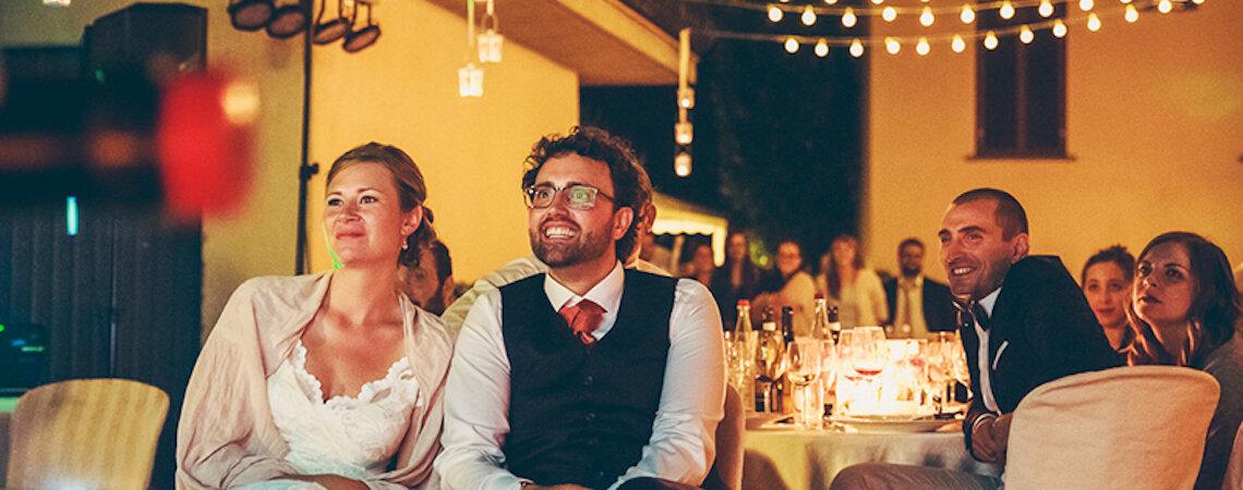 Testimoni e damigelle, ecco 8 idee per far contenti gli sposi