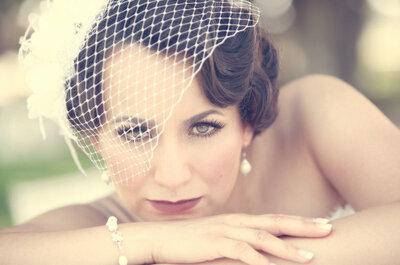Conoce qué fotógrafo está rompiendo las reglas de la fotografía de bodas tradicional
