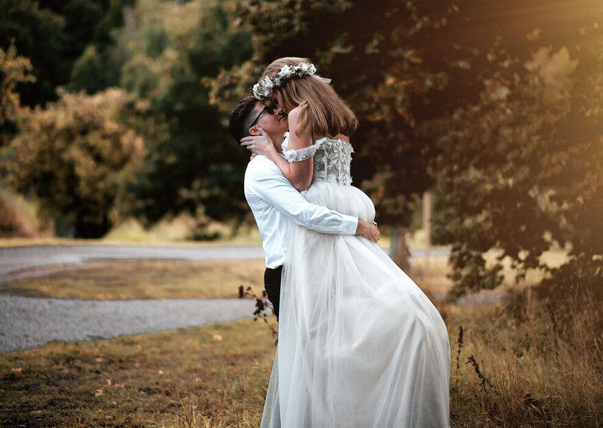 A cobertura do seu casamento: as tips que necessita para acertar em cheio!