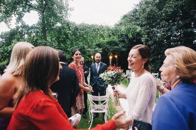 ¿Qué es lo que no les gusta a los invitados de las bodas? 10 cosas de las que se quejarán