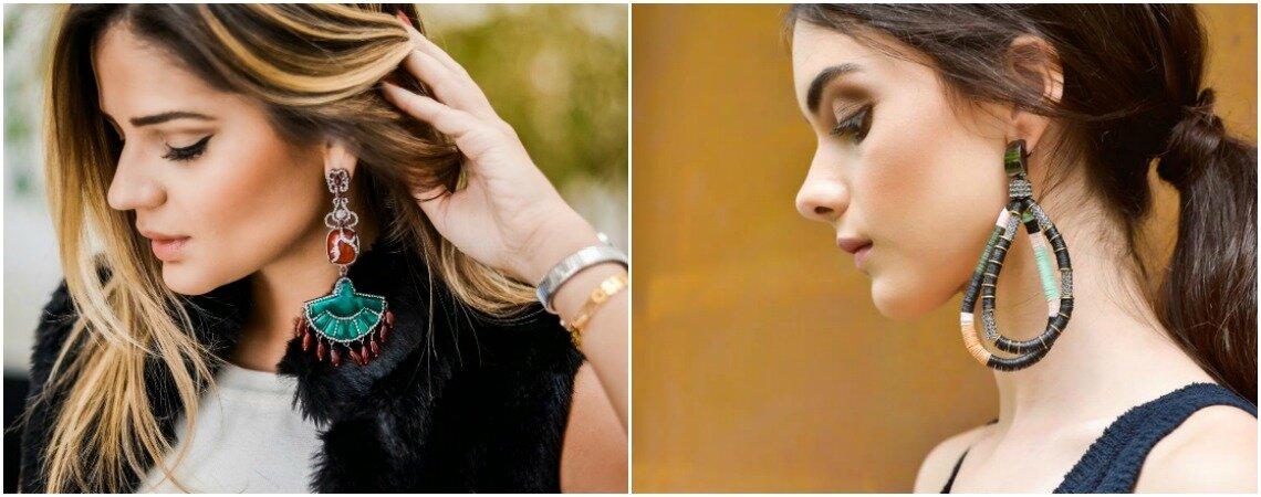 Maxiaretes para invitadas: aprende a elegirlos para complementar tu look