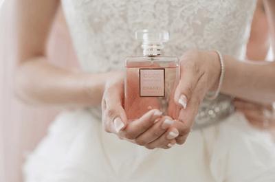 Un matrimonio di classe, ispirato a colei che dell'eleganza fu sinonimo: Coco Chanel