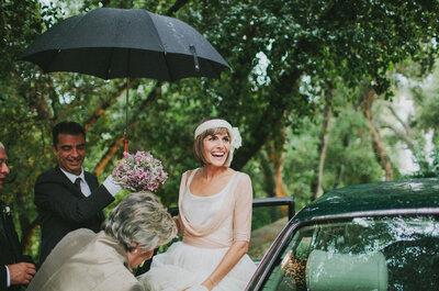 Am Hochzeitstag mit dem Körper zufrieden sein – Tipps vom Ernährungsberater