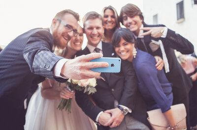 Schweizer Hochzeitsfotografen und ihre Fotos bei Instagram – Wir stellen die besten Accounts vor
