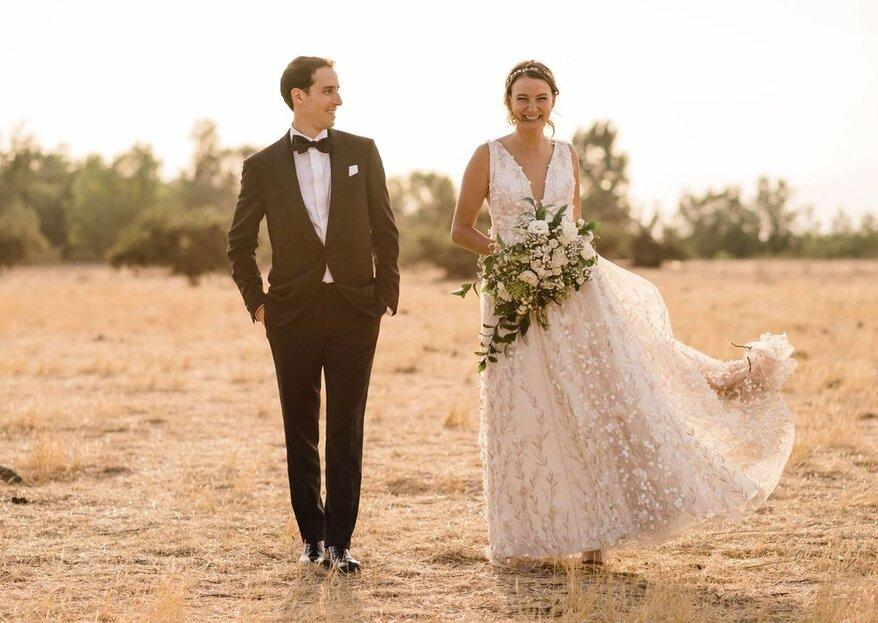 Todas las parejas olvidan incluir estas nueve cosas en su presupuesto de bodas. ¡Aspectos que no pueden fallar!