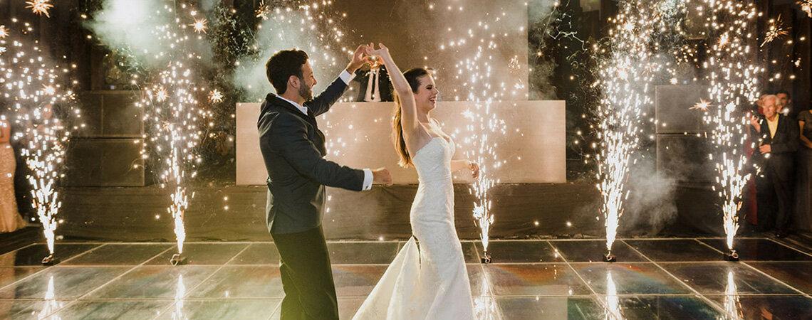 Se incendia una boda en Jalisco ¡Evita estos materiales peligrosos en tu gran día!