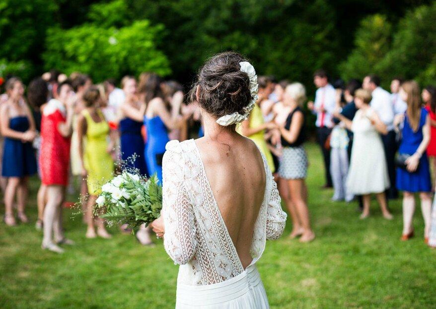 Outfit für Hochzeitsgäste: Tipps und Hinweise für einen angebrachten Auftritt zur Hochzeit
