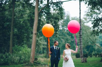 20 Dinge, die Sie nach Ihrer Hochzeit gelernt haben werden – und nie wieder vergessen