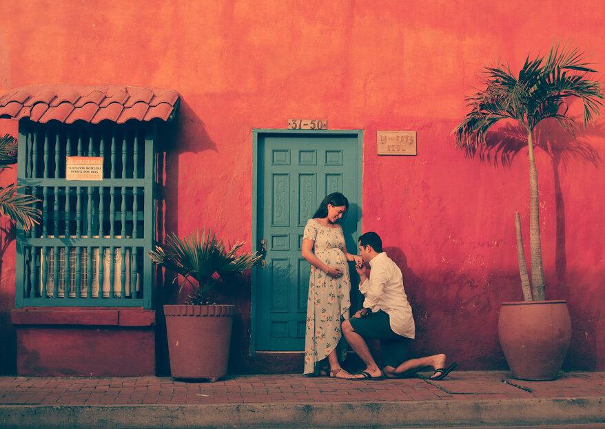 ¿Artístico o periodístico? Así serán tus fotos de boda con B&Q Fotografía
