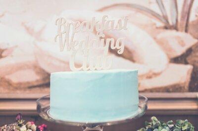 Nuesto primer Breakfast Wedding Club con las mejores wedding bloggers españolas