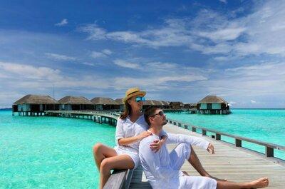 10 ilhas maravilhosas e SUPER exclusivas para lua de mel e férias!