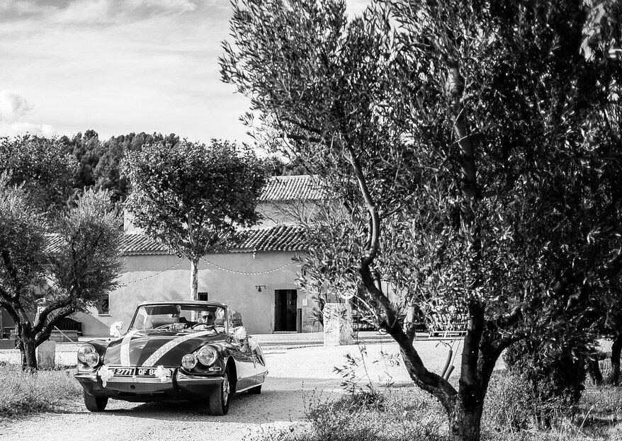 Au Domaine des Peyre, vivez un mariage champêtre et authentique
