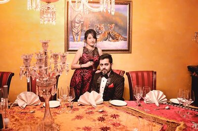 Top 9 wedding caterers in Jaipur