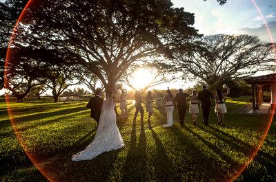 Rocha Fotografía de boda en Colombia: instantes que enamoran