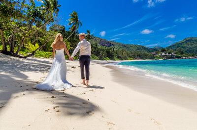 Flitterwochen unter Palmen: Das sind die schönsten Hotels auf den Seychellen