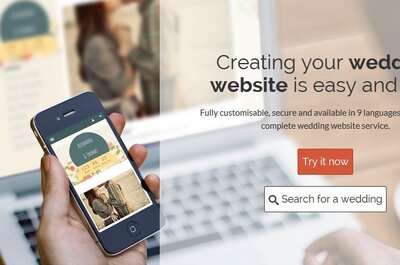 How to make planning your wedding easier with Zankyou's Website & Giftlist