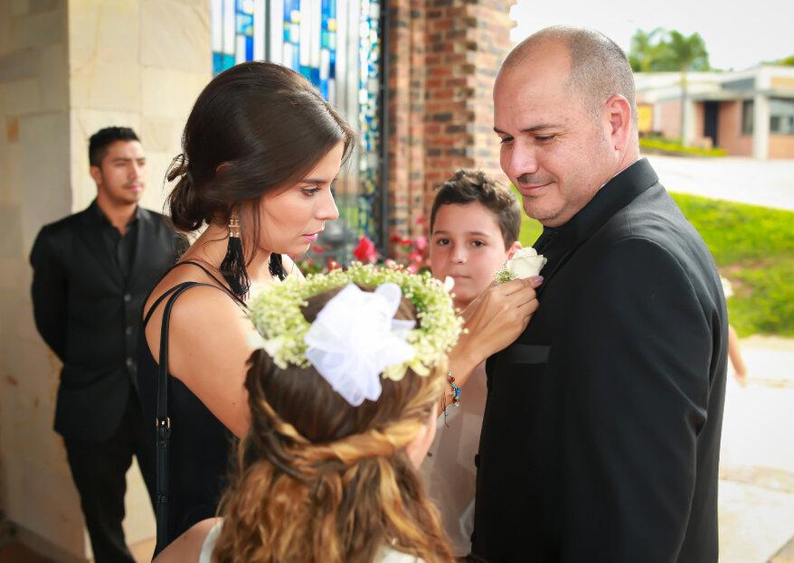 Ximena González, la experta wedding planner que necesitas en tu boda