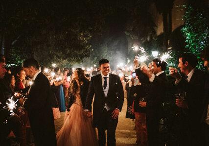 Las 11 cosas que no pueden faltar en tu boda para que sea inolvidable
